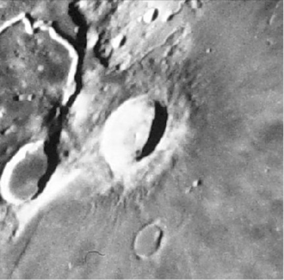 Aristarchus close up