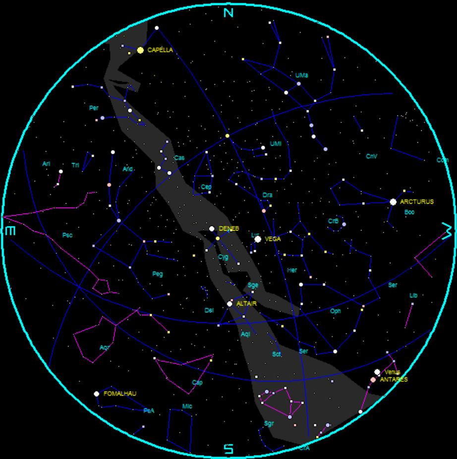 10 01 2013 ephemeris let s preview october skies bob moler 39 s ephemeris blog