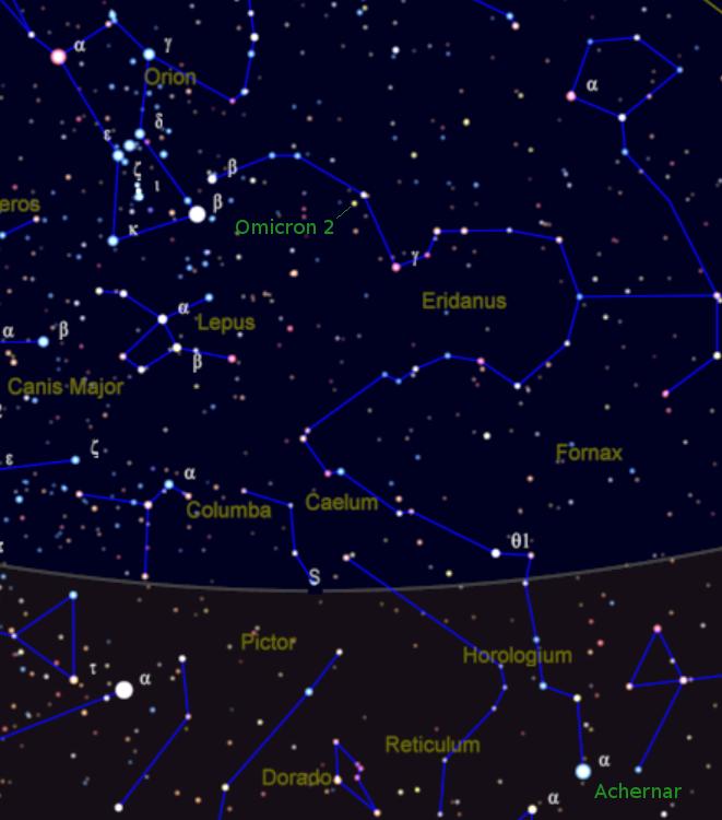January   2014   Bob Moler's Ephemeris Blog