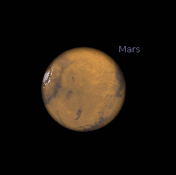 Mars Magnified