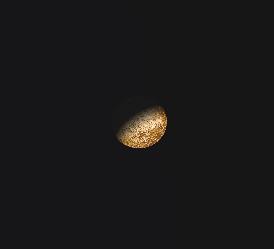 Telescopic Mercury