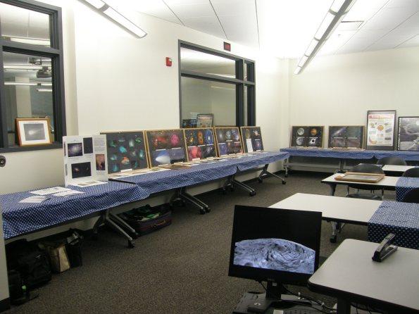GTAS Classroom