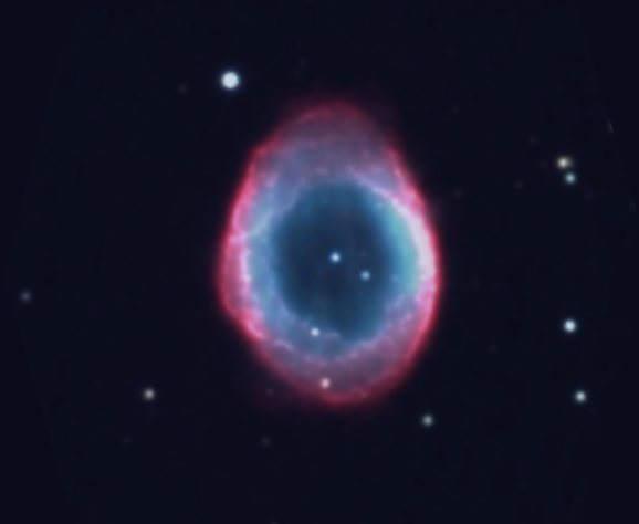 Ring Nebula 1