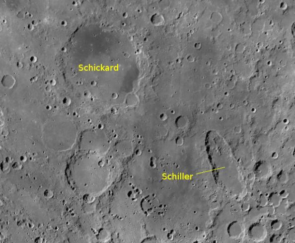LRO Image