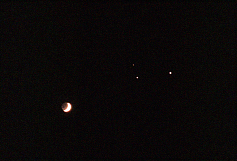 Planets Visible In June See Jupiter Saturn And Venus In June