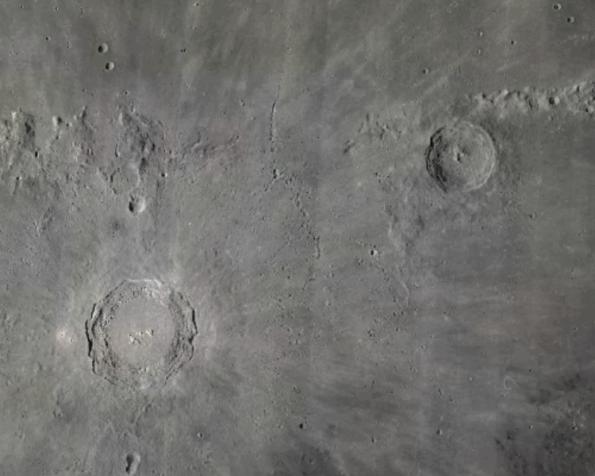 Copernicus area