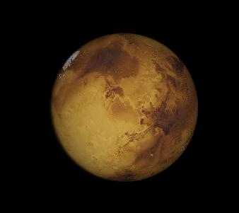 Telescopic Mars
