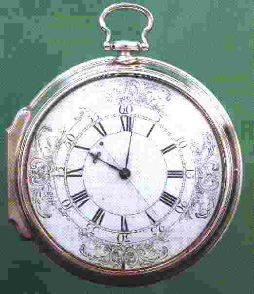 Harrison's H4 Chronometer