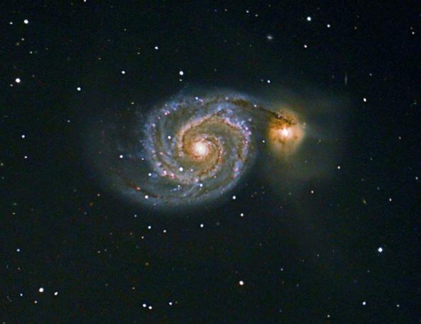 M51 photo