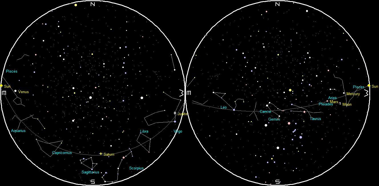 single planets - photo #16