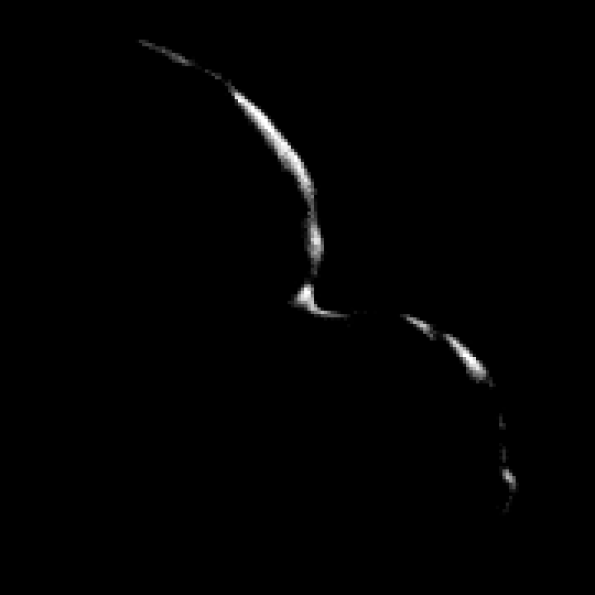 Crescent Ultima Thule