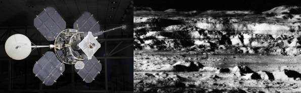 Lunar Orbiter program