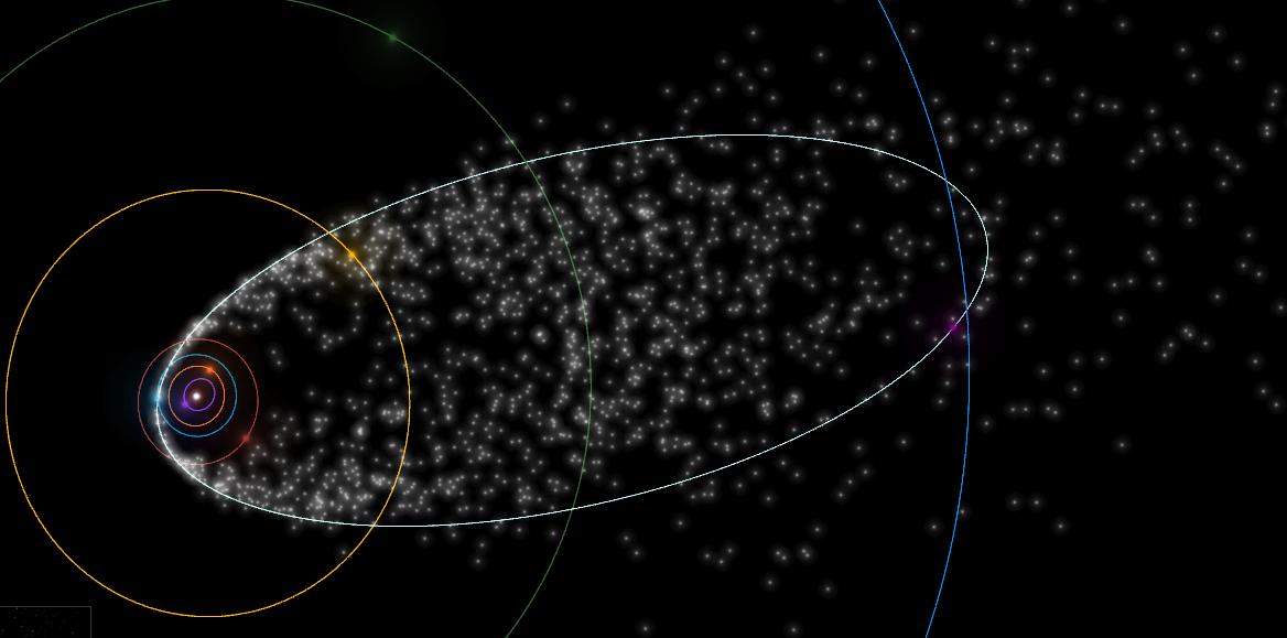 meteor shower 2019 - photo #38