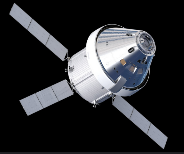 Orion MPC