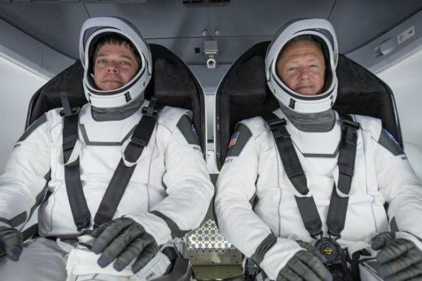 Behnken and Hurley