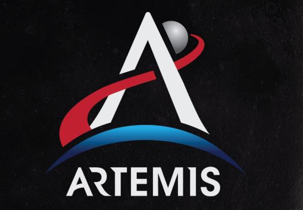 NASA Artemis Logo