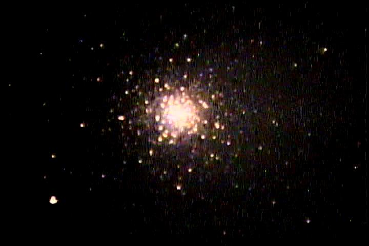 Globular Star Cluster M 3.